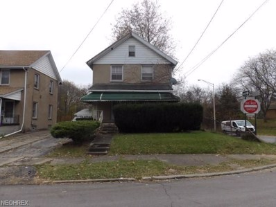 1659 Wellington Ave, Youngstown, OH 44509 - MLS#: 4056407