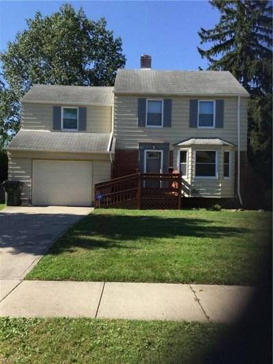 4034 Ellison Rd, South Euclid, OH 44121 - MLS#: 4056424