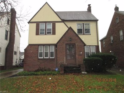 16408 Walden Ave, Cleveland, OH 44128 - MLS#: 4056428