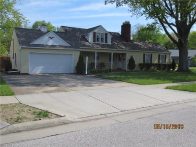 250 Oakdale Rd, Berea, OH 44017 - MLS#: 4056434
