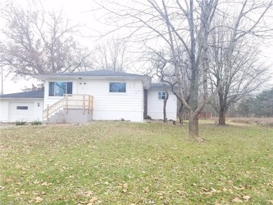 9857 Silica Rd, North Jackson, OH 44451 - MLS#: 4056436