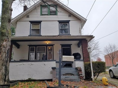 685 Garry Road, Akron, OH 44305 - #: 4056440