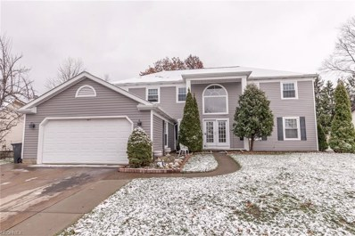 18228 Wellington Ct, Strongsville, OH 44136 - MLS#: 4056495