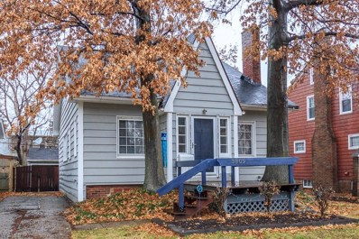 3809 Kirkwood Rd, Cleveland Heights, OH 44121 - MLS#: 4056497