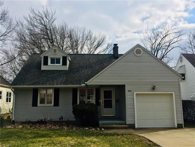 1850 Kingsley Ave, Akron, OH 44313 - MLS#: 4056507
