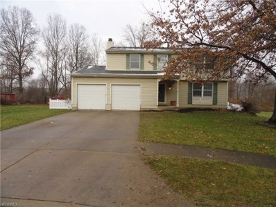 2489 Silver Springs Dr, Stow, OH 44224 - MLS#: 4056509