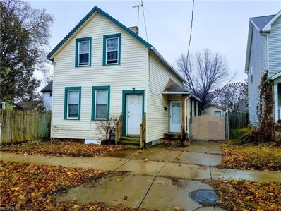 2172 W 33rd St, Cleveland, OH 44113 - MLS#: 4056526