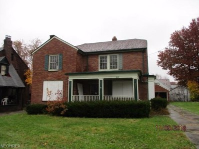 464 Mistletoe Ave, Youngstown, OH 44511 - MLS#: 4056541