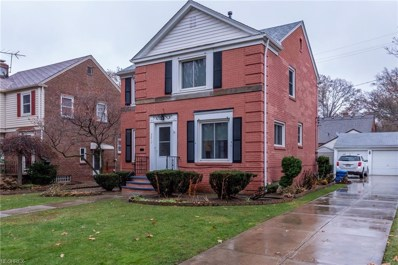 3217 W 165th, Cleveland, OH 44111 - MLS#: 4056546
