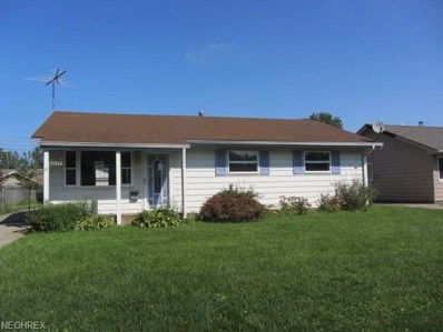 4117 Knickerbocker Rd, Sheffield Lake, OH 44054 - MLS#: 4056558