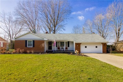 610 Blueberry Hill Dr, Canfield, OH 44406 - MLS#: 4056572