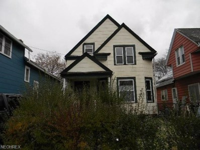 4930 Frazee Ave, Cleveland, OH 44127 - MLS#: 4056593