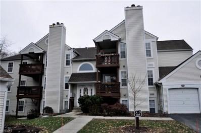 1448 Cedarwood Dr UNIT D2, Westlake, OH 44145 - MLS#: 4056619