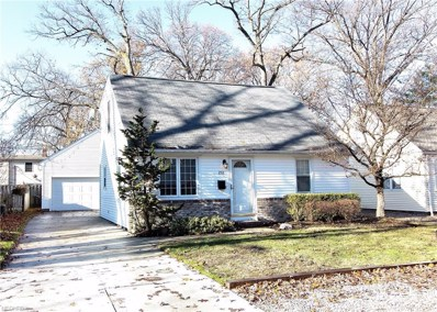 252 S Point Dr, Avon Lake, OH 44012 - MLS#: 4056631