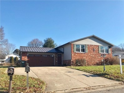 1039 Haueter Sq NORTHEAST, Bolivar, OH 44612 - MLS#: 4056633