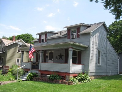410 S Union Avenue, Salem, OH 44460 - #: 4056643