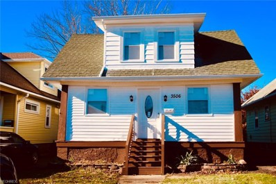 3506 W 119 St, Cleveland, OH 44111 - MLS#: 4056661