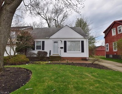1306 Sunset Rd, Mayfield Heights, OH 44124 - MLS#: 4056671