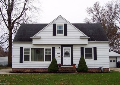 30410 Harrison St, Willowick, OH 44095 - MLS#: 4056686