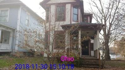 529 Brighton Blvd, Zanesville, OH 43701 - MLS#: 4056702