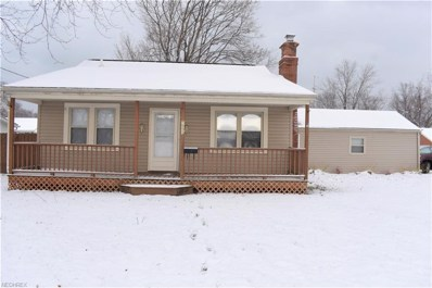 7555 Southland Rd, Mentor-on-the-Lake, OH 44060 - MLS#: 4056760