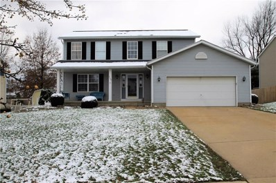 546 Householder Cir, Wadsworth, OH 44281 - MLS#: 4056763