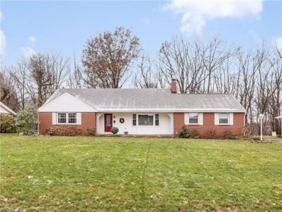 1201 Janet Ave NORTHWEST, North Canton, OH 44720 - MLS#: 4056767