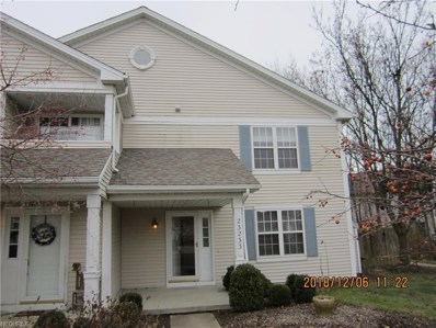 23233 Grist Mill Ct UNIT 25A, Olmsted Falls, OH 44138 - MLS#: 4056787