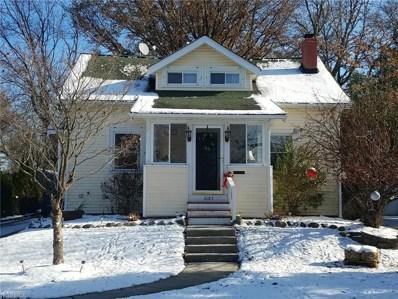 1683 Sunview Rd, Lyndhurst, OH 44124 - MLS#: 4056812