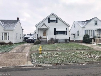 3801 Russell Ave, Parma, OH 44134 - MLS#: 4056818