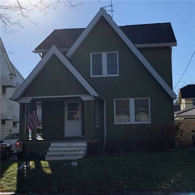 2003 Tampa Ave, Cleveland, OH 44109 - MLS#: 4056850