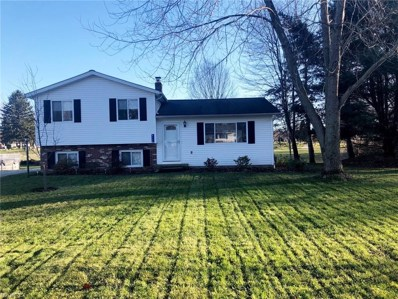 4112 Ruth Dr, Rootstown, OH 44272 - MLS#: 4056854