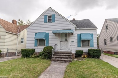 3807 W 130, Cleveland, OH 44111 - MLS#: 4056865