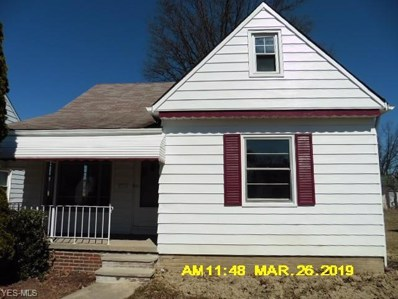 14311 Krems Ave, Maple Heights, OH 44137 - MLS#: 4056869