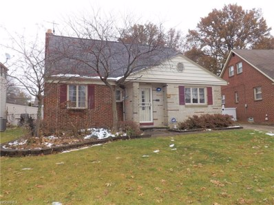 3337 W 162nd St, Cleveland, OH 44111 - MLS#: 4056872