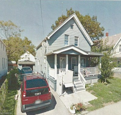 4004 Poe Ave, Cleveland, OH 44109 - MLS#: 4056885