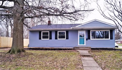 2310 Norman Dr, Stow, OH 44224 - MLS#: 4056937