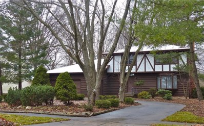 686 Davidson Dr, Highland Heights, OH 44143 - MLS#: 4056942