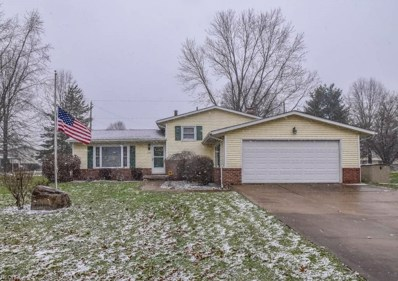 2137 Zircon St NORTHEAST, Canton, OH 44721 - MLS#: 4056962