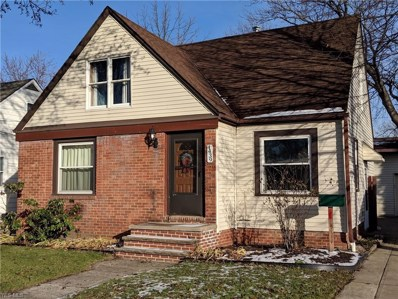 4439 W 10th St, Cleveland, OH 44109 - MLS#: 4056978