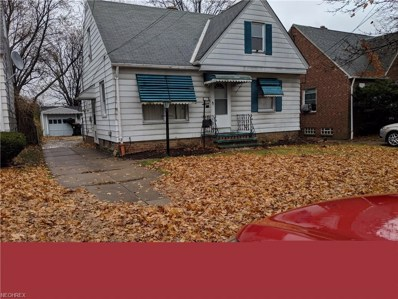 4197 W 140th St, Cleveland, OH 44135 - MLS#: 4056984