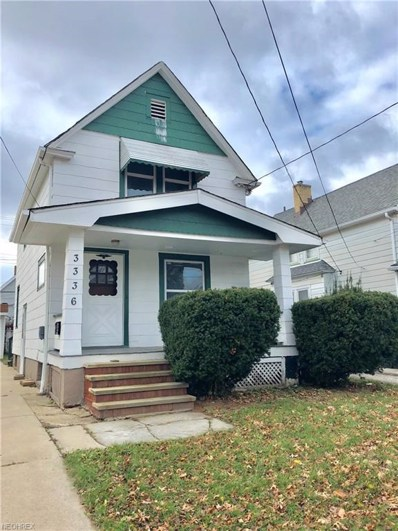 3336 W 90th St, Cleveland, OH 44102 - MLS#: 4056989