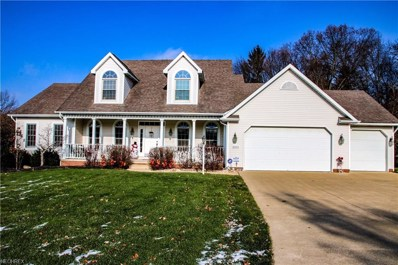 8851 Appleknoll St NORTHWEST, Massillon, OH 44646 - MLS#: 4057002