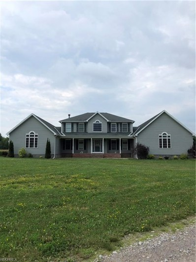 2836 Chapel Rd, Jefferson, OH 44047 - MLS#: 4057013