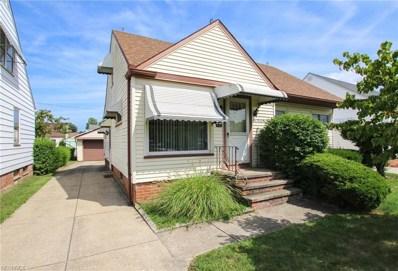 13113 Woodward Blvd, Garfield Heights, OH 44125 - MLS#: 4057031