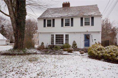 22489 Fairmount Blvd, Shaker Heights, OH 44118 - MLS#: 4057099
