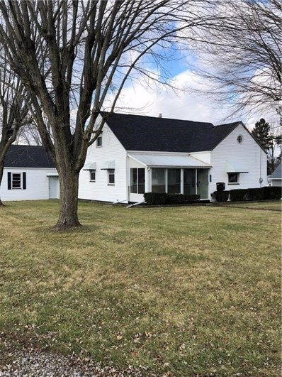 3837 Middlebranch Ave NORTHEAST, Canton, OH 44705 - MLS#: 4057100