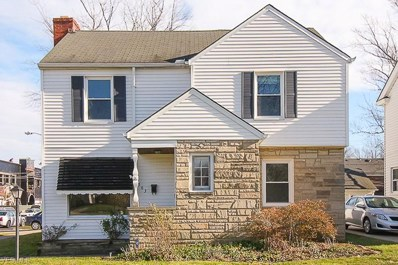 4563 W 213th St, Fairview Park, OH 44126 - MLS#: 4057119