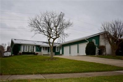13459 Bennington Blvd, Middleburg Heights, OH 44130 - MLS#: 4057151