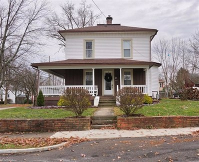 218 Pearl St, Orrville, OH 44667 - #: 4057156
